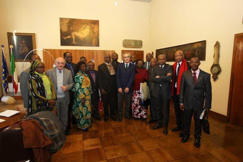 A Teramo la conferenza dei Rettori Africani dal 20 al 22 giugno