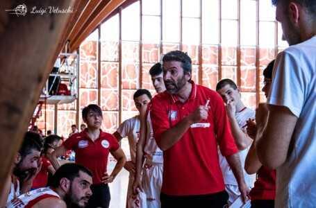 """Basket B, le """"provvisorie"""" analisi di coach Stirpe sul calendario"""