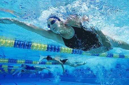 Nuoto: al via alle Naiadi i campionati regionali di Categoria