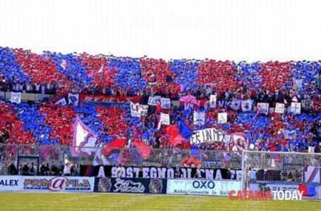 Calcio: Catania dal Tribunale no all'azzeramento del CdA sì al concordato