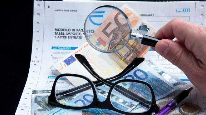 Cgia, nel 2020 pressione fiscale salita al 43,1%. Abruzzo ad alto rischio combinato