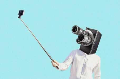 Il Medio Evo dei selfie