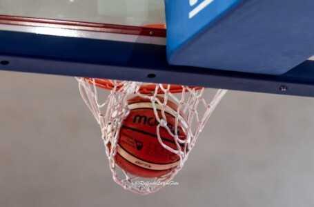 Basket B, una bella Globo Giulianova sfiora il colpo a Rimini (68-64)