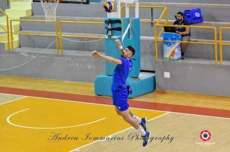 Pineto Volley domenica scende in campo contro la Nef Osimo