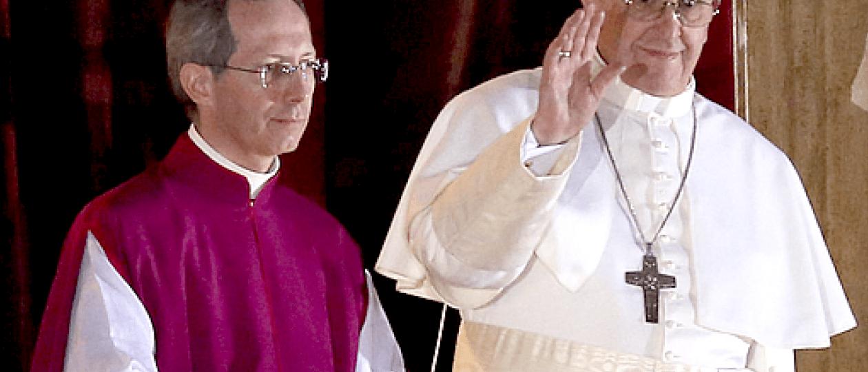 Teramo, non arriva Papa Francesco ma il suo cerimoniere Mons. Guido Marini: il 7 novembre al Duomo