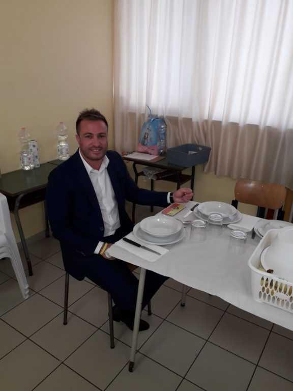 Aperte le iscrizioni al servizio di refezione scolastica di Giulianova