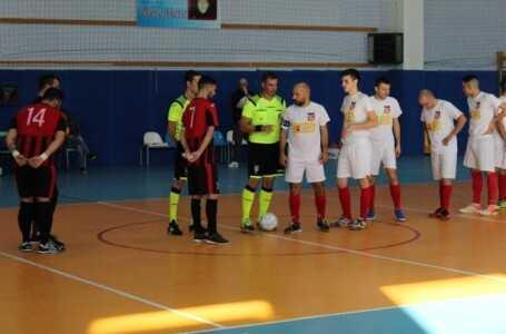 Calcio a 5, la Lisciani ci mette il cuore e stoppa la capolista Lanciano 1-1
