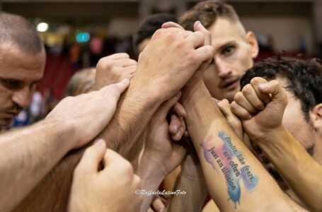 Basket B, il Teramo cerca l'impresa ospitando il Civitanova dei tanti ex