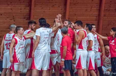C Silver, la Teramo a Spicchi batte 70-58 la neopromossa Antoniana Pescara