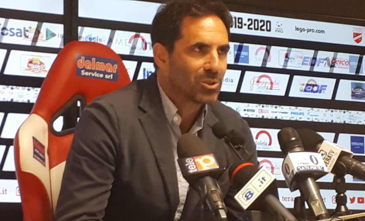 """Calcio, Federico: """"Non è detto che la riforma parta dal 2021 e non tutti saranno pronti per i play-off"""""""