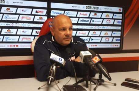 VIDEO | Calcio C, c'è fiducia in casa Teramo: una o due le novità contro la Ternana