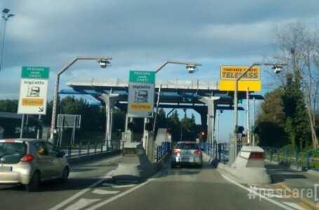 A14, sequestrato anche viadotto di Roseto: chiuso il casello