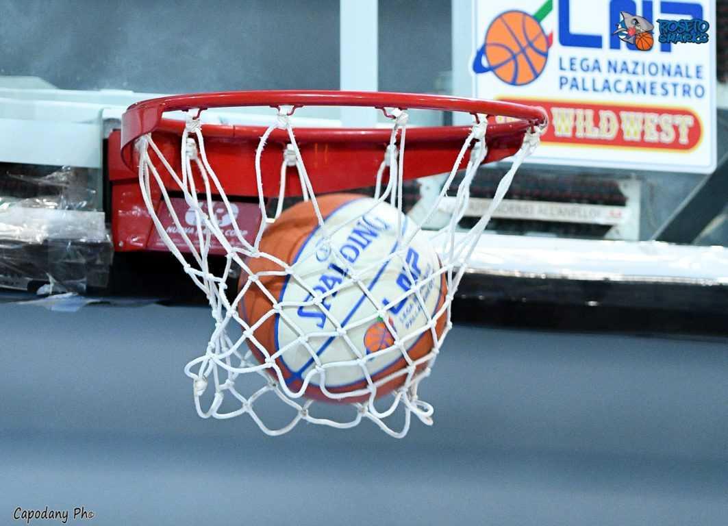 Basket B, Liofilchem Roseto chiude a Senigallia la seconda fase