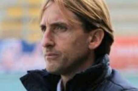Calcio D, Massimo Epifani nuovo allenatore del SN Notaresco: il tecnico torna alla corte del Presidente Di Giovanni dopo 3 anni