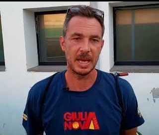 """Basket B, Nando Francani: """"A Fabriano per il Giulianova sarà una gara difficilissima"""""""