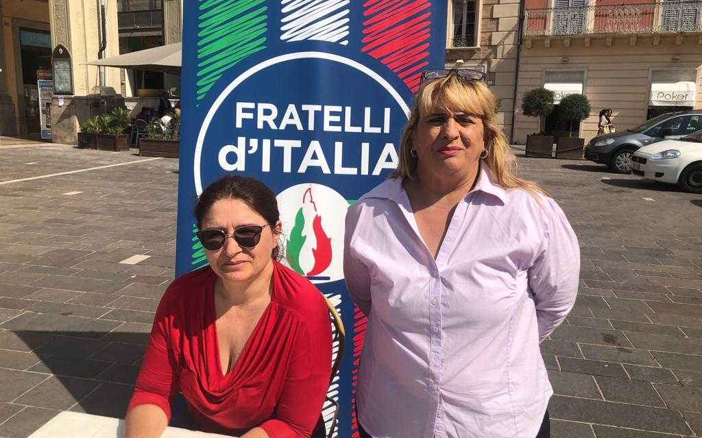 Giulianova, Romolo Lanciotti è il nuovo coordinatore di Fratelli d'Italia