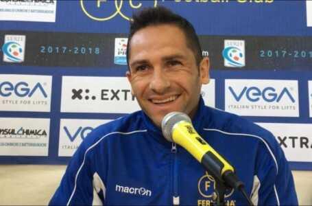 Calcio D, il SN Notaresco vuole tornare alla vittoria: mancherà Sansovini contro il P.S. Elpidio
