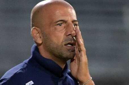 Calcio D, Roberto Vagnoni l'allenatore antipersonaggio per eccellenza