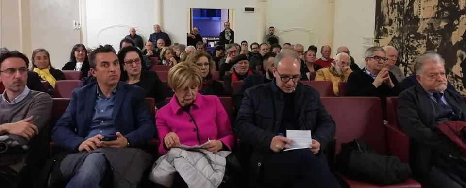 Anpi, partecipata Assemblea provinciale a Giulianova: cresce il numero degli iscritti e nascono due nuove sezioni