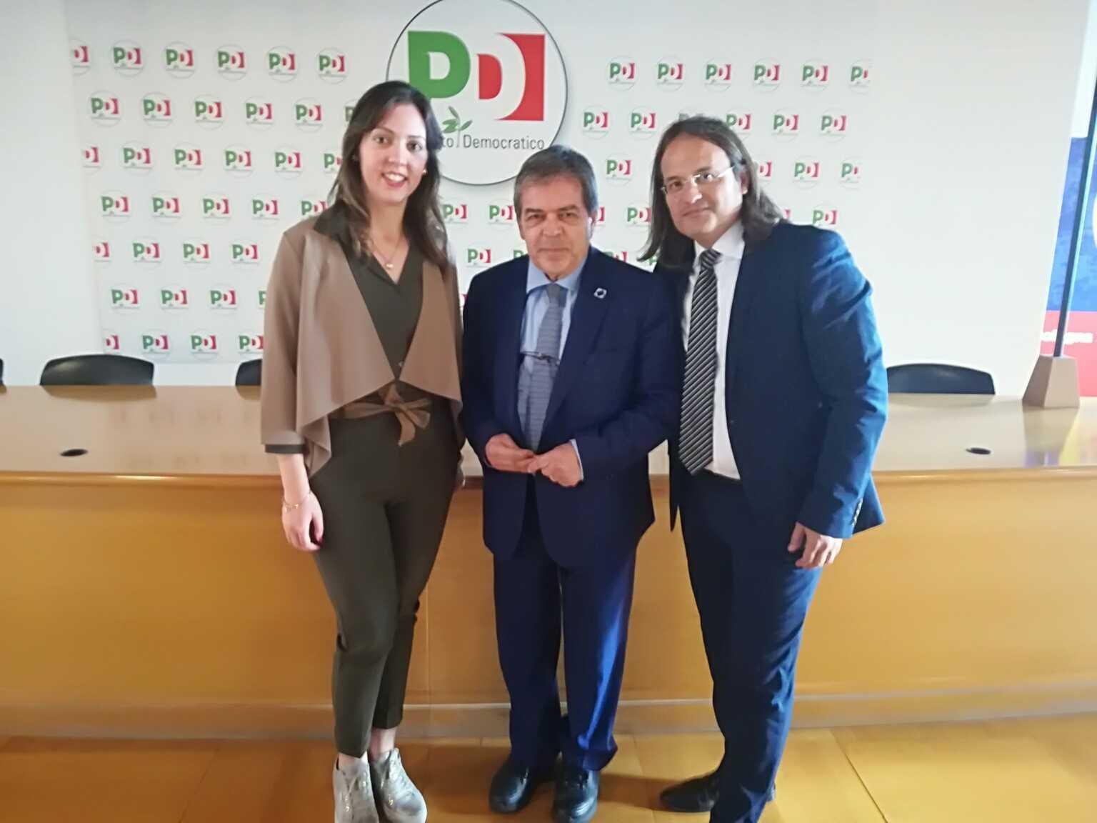 Beatrice Fioriti è la nuova presidente regionale di LiberalPD