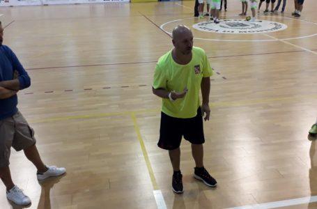 Calcio a 5, la Lisciani Calcio a 5 esonera il Direttore Tecnico Luca De Flaviis