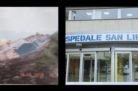"""Ospedale e Discarica Santa Lucia, temi """"caldissimi"""" per l'Osservatorio Atriano"""