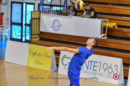Volley, la Blueitaly strappa la seconda vittoria consecutiva contro la Florigel