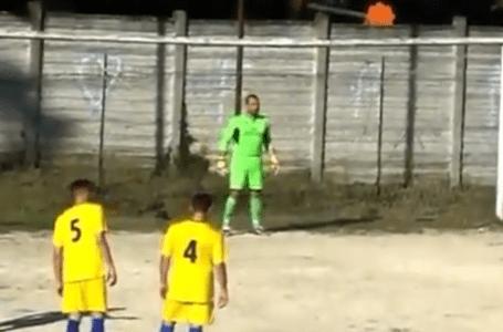 Calcio, dopo Marcozzi la Gialappa's scova perla di Semproni 25 anni dopo | VIDEO