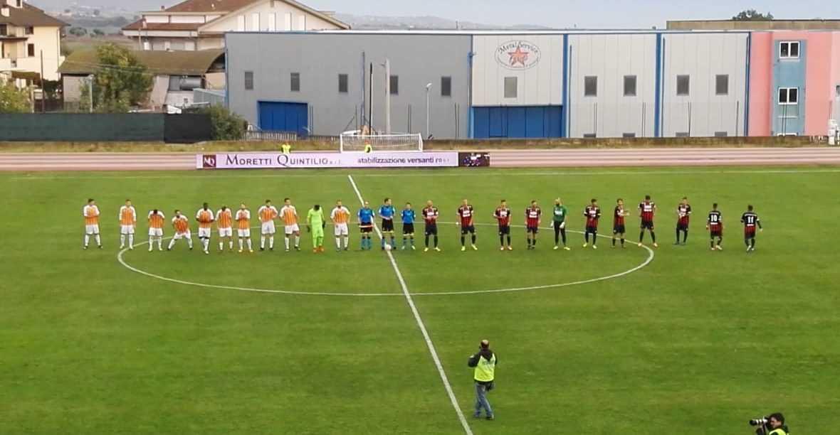 Calcio D, il S.N. Notaresco se ne va con l'undicesima vittoria consecutiva: è tempo di sognare!