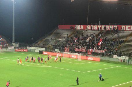 VIDEO| Calcio C, pari e patta (1-1) tra Teramo e Ternana: nessuna frattura per Costa Ferreira