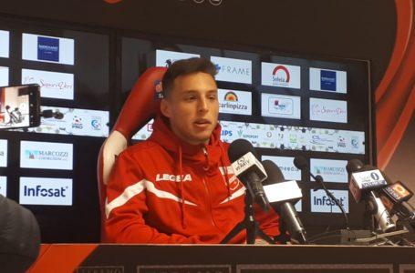 VIDEO | Calcio C, umiltà, qualità ed ottimismo nel Tentardini titolare oggi inamovibile
