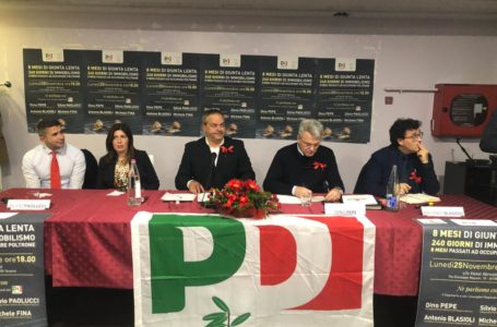 """PD, dagli otto mesi del Governo Marsilio al """"nuovo"""" futuro"""
