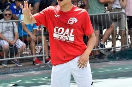 Handball, la Lions Teramo va a caccia di conferme contro Putignano