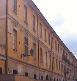 Teramo, al via i lavori di messa in sicurezza dell'Ospitaletto di Porta Romana: intanto il Comune chiede incontro alla Asl