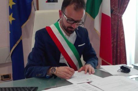 Piattaforma rifiuti Nereto, la replica del Sindaco Laurenzi a Di Flavio: sapevano già dal 2016