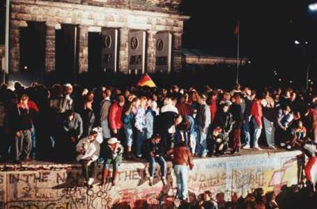 9 novembre 1989-2019: perché siamo tutti berlinesi