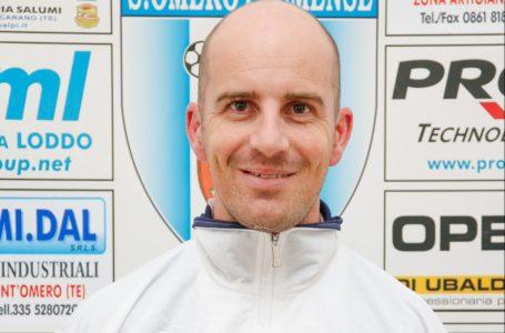 """Calcio, colpo di scena a Nereto: Calabrese non può… """"promosso"""" Pennesi (per adesso)"""