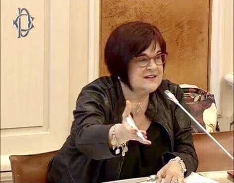 """Tribunali minori. Pezzopane (Pd): """"Il provvedimento va recuperato. Assurdo lo stralcio Casellati"""""""