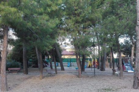 """Roseto, pronto il progetto del Comune per realizzare un parco """"inclusivo"""""""