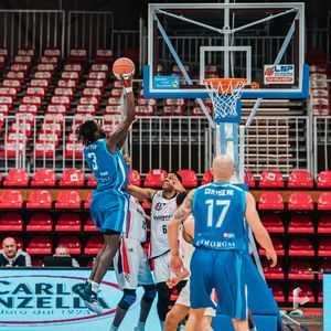 Basket A2, Sapori Veri Roseto ko in casa dell'Assigeco Piacenza  (87-67)