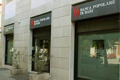 """Banca Popolare di Bari, Ance Teramo e Aedificarete siglano accordo promozione interventi con """"Superbonus, Sismabonus e altri bonus edilizi"""""""