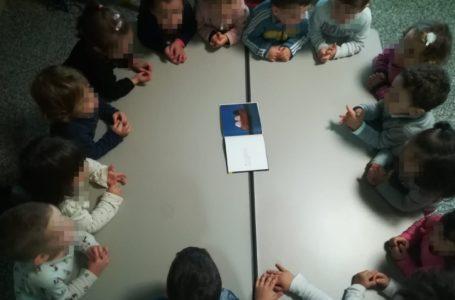 """Castelnuovo Vomano, al Nido """"Peter Pan"""" un progetto per insegnare ai bimbi il valore della diversità"""