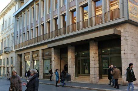 Popolare di Bari, Blandini: banca in sicurezza ma ancora due anni perdite