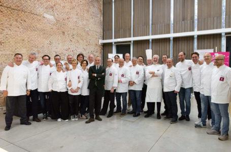 Il Panificio Di Michele a Pineto a Milano tra i Maestri del Panettone | FOTO