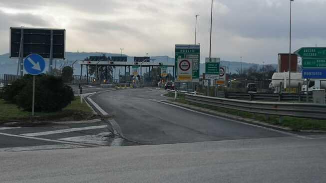 A/14, chiuso nella notte di martedì il tratto Atri-Pineto / Pescara Nord