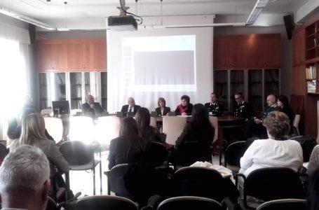 Prefettura, incontro su Protocollo Violenza di genere:  modello comune per la raccolta dati