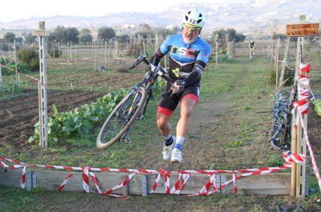 Ciclocross, in casa Team Go Fast sabato 14 dicembre con il Trofeo Go Infoteam-Bresì