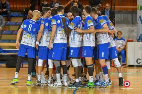 """Volley, per la 9a giornata Blueitaly a riposo.  Facciamo il """"punto"""" con il  presidente Guido Abbondanza."""