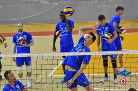 Volley, la soddisfazione dell'Assessore allo Sport Fiorà per il Pineto in A3