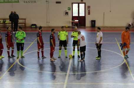 Calcio a 5, la Lisciani ci prova ma cade 4-3 nello scontro diretto con i Lions Bucchianico
